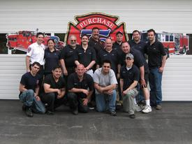 Open House - April 28, 2013
